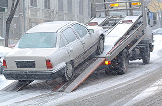 Towing | Haddock's Tire & Brake Services | Washington, NC | (252) 946-2644